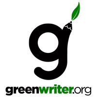Greenwriter's avatar