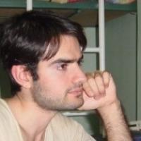 Javad's avatar