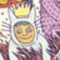 Seth's avatar