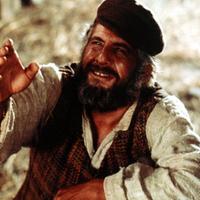 Tevye's avatar