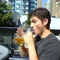 adrianscott's avatar