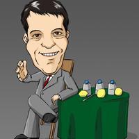chucklmiller's avatar